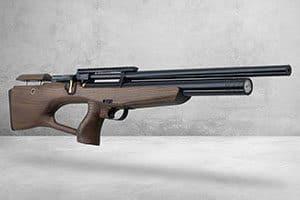 Zbroia - Luftgevær