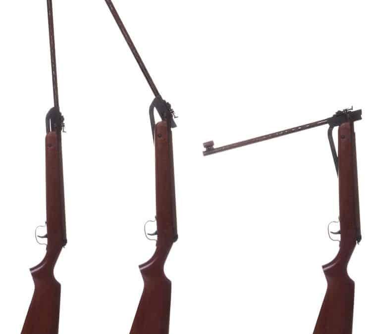 Regler for brug af luftgevær