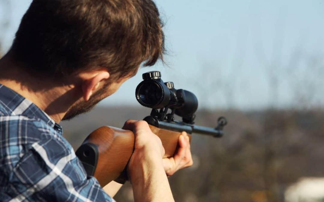 Lån penge til luftgevær som 18-årig